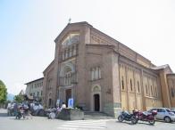il borgo - chiesa di S. Maria