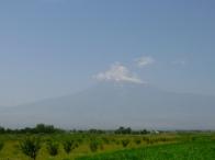 Ararat mount