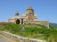 Gandzasar monastery