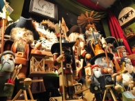 Rothenburg ob der Tauber - negozi di giocattoli