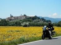 Panorami Italia Centrale