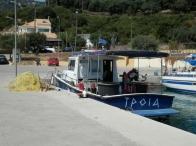 barca troia