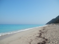 Spiaggia Nikitas