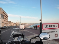 le havre sign