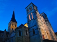 le havre cathedral