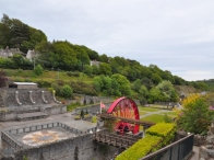 laxey wheel 2