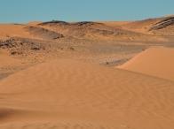 affascinanti dune dell'Erg Chebbi