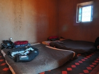 lussuosa stanza a Oum Jerane
