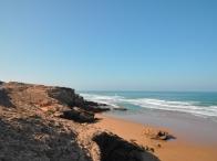 panorama oceano