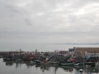 pescatori a El Jadida