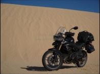 ultimo saluto alla sabbia