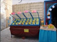 medina di Hammamet