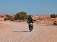 verso Beni Keddache