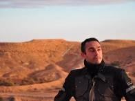 narcisismo a Ksar Ouled Soltane