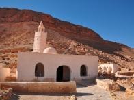 la Moschea dei Sette Dormienti