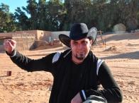 tutti sanno cosa bisogna fare in sella a un KTM nella sabbia...