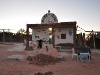 Cafè Jilili, momenti indimenticabili al tramonto