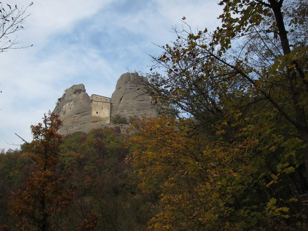 Castello della Pietra e Halloween 002