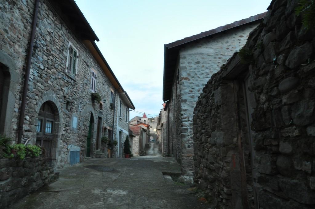 Il borgo di Lusuolo