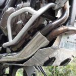 Boano crash bars